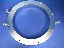 Thermco Svg Lto Stainless Steel Front End Plate 128356-001 New