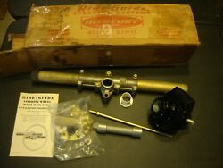 Mercury Marine 34668a5 Ride Guide Steering Kit 90 Degrees Incomplete Kit Nos