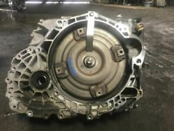 Automatic Transmission 11 2011 Buick Lacrosse 3.6L Front Wheel Drive MH2 162K