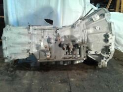 Automatic Transmission 11 2011 Nissan Frontier 6Cyl Crew Cab 4X4 45K 3FX7A