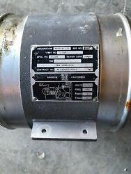 Military Exhaust Fan C5 Galaxy Helicopter Aircraft Task Corp Hamilton Sundstrand