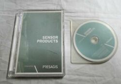 Presagis sensor product v.5.0 visualization + OFFER + FREE SHIP