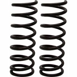 Mustang Ii 2 325 Lb. Ifs Independent Front End Suspension Coil Springs 325
