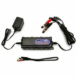 Advanced Digital Battery Charger 6v 12 Volt Performance Automatic Maintainer