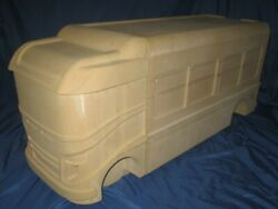 Fast And Furious Universal Studios Theme Park Movie Prop Prototype Ride Vehicle
