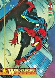 The Amazing Spiderman 1994  Base / Basic Cards Choose By Fleer 001 To 150