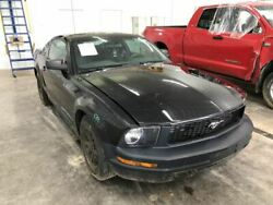 Trunk/Hatch/Tailgate Excluding Shelby GT 500 Fits 05-09 MUSTANG 501114