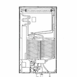 Dometic 3313470.008 Refrigerator Cooling Unit