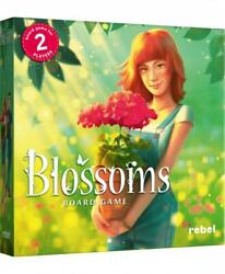 Blossoms - Rebel Free Shipping