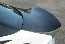 Chargespeed Integrated Rear Spoiler For Subaru Brz Carbon