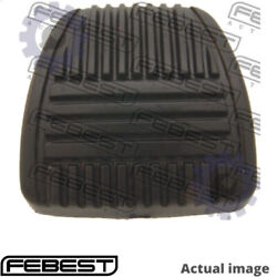 New New Clutch Pedal Pad For Nissantoyotalexus Febest 0183-gx90
