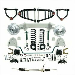 1949 50 51 52 53 54 Chevy Truck mustang II IFS front end kit suspension