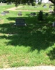 2(side by side)Plots  Forest Park Cemetery with Monument Rights Shreveport LA