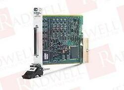National Instruments Pxi-6704 / Pxi6704 Used Tested Cleaned