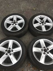 2013 Toyota Camry Se Factory Tires And Rims For Sale