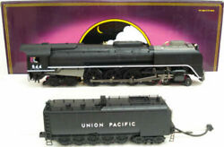 MTH 20-3044-1 Union Pacific 4-8-4 Steam Engine & Tender w/PS 2.0 LN/Box