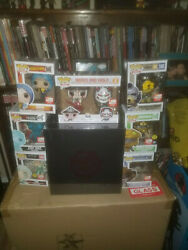 E3 2019 Funko Exclusives Gears Of War Box Set Kait Diaz Overwatch Fortnite All