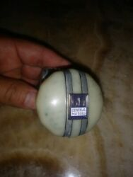 Gm/chevrolet Steering Wheel Knob. Gorgeous Off-white Color