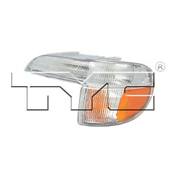 TYC 18-3155-01-1 Parking Light for Mercury Mountaineer Ford Explorer FO2520130