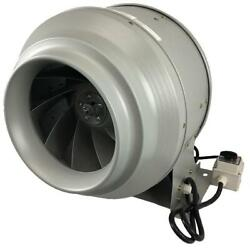 Hydroponic Max Mixed Flow Inline Duct Exhaust Fan MK-12