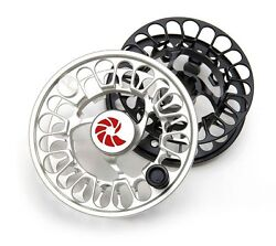New Black Spare Spool For Nautilus Nv-g 8/9 8/9 Wt Fly Reel Free U.s. Shipping