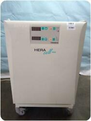 THERMO ELECTRON HERACELL 150 CO2 INCUBATOR @ (226910)