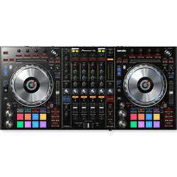 Pioneer DDJ-SZ2 Flagship 4 Channel Controller for Serato DJ