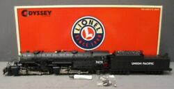 Lionel 6-38065 Union Pacific 2-8-8-2 Steam Locomotive & Tender