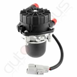 Secondary Air Injection Pump For 2005-2015 Toyota Tacoma 2.7l L4 176100c020