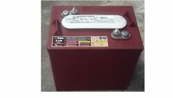 Batteries For Gh Global Service People Mover Star-bn-72-11-ads Twelve Each