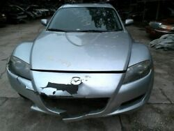 Windshield Wiper Motor Without Cold Climate Package Fits 04-11 MAZDA RX8 608118