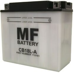 Battery Conventional For 1993 Kawasaki Gtr 1000 Zg1000a7 No Acid