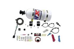 Nitrous Express Ford 5.0 Coyote Mustang 35-150hp Kit W 10lb Bottle Nx-20932-10