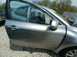 Passenger Front Door Electric Windows With Alarm System Fits 18 Camry 90065