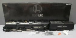 Lionel 6-11220 UNION PACIFIC LEGACY 4-6-6-4 CHALLENGER (COAL FIRED) #3989 EX/Box