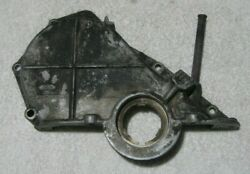 Ford 1600 Xflow Front Timing Cover Formula Ford Escort Fiesta Crossflow Orig