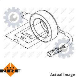 New Air Conditioning Compressor Magnetic Clutch Pulley Coil For Opel Vauxhall