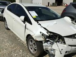 Blower Motor Sedan With Cold Climate Package Fits 09-18 COROLLA 1644943