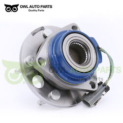For 1992-1999 Chevy Buick Cadillac Pontiac Olds Front Wheel Bearing Hub 513087