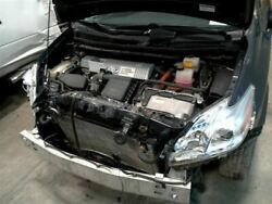 Blower Motor Sedan With Cold Climate Package Fits 09-18 COROLLA 1577954