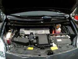 Blower Motor Sedan With Cold Climate Package Fits 09-18 COROLLA 1628327
