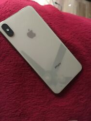 Apple Iphone Xs Max - 64gb - Gold Sprint A1921 Cdma + Gsm With Apple Care