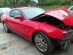 Automatic Transmission 6 Speed ID BR3P-7000-AA Fits 11-14 MUSTANG 1255075