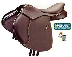 Wintec 500 Close Contact Saddle CLOSEOUT