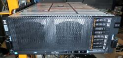 IBM X3850 X5 Server-4x Ten Core Xeon E7-8870 2.4GHz-1TB-10Gb-4x 480GB ENT SSD