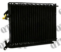 Radiator Oil Cooler John Deere With Air Conditioning 6300 6400 6310 6410