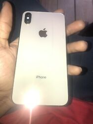Sprint Iphone Xs Max - 64gb With Apple Care Us Or International