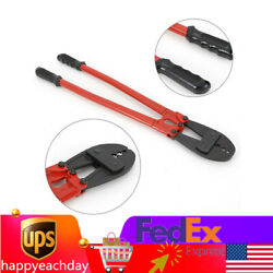 30 Hand Swager, Swaging Crimping Tool For 5/32, 1/4 And 5/16 Wire Rope Cable