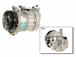 For 2016 Volvo S60 Cross Country A/c Compressor Behr 11779dt