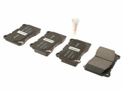 For 2013-2014 Ford Mustang Brake Pad Set Front Motorcraft 35353pc Gt